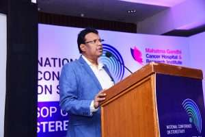 May2019: National Conference on Stereotaxy