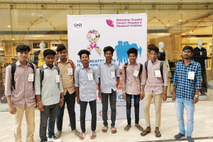 Feb2019: World Cancer Day – Awareness Campaign