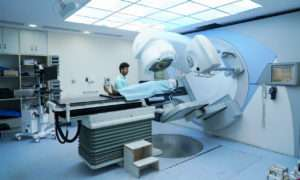 oncology radiation